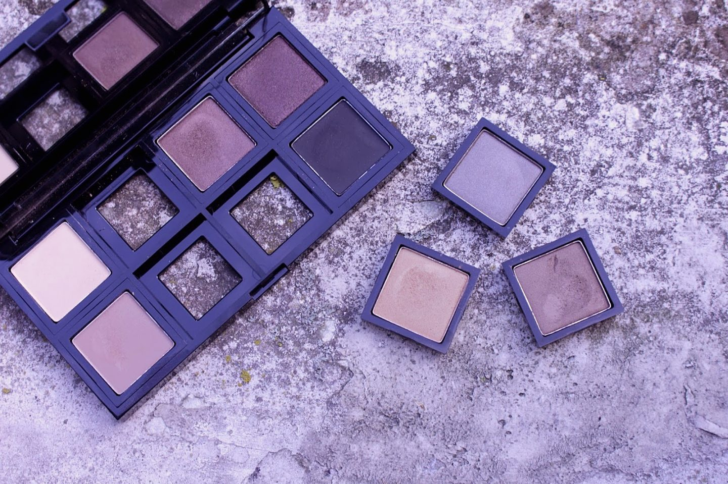 palette down to earth