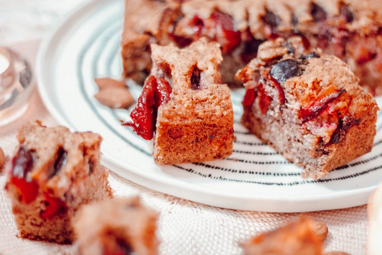 cake prune
