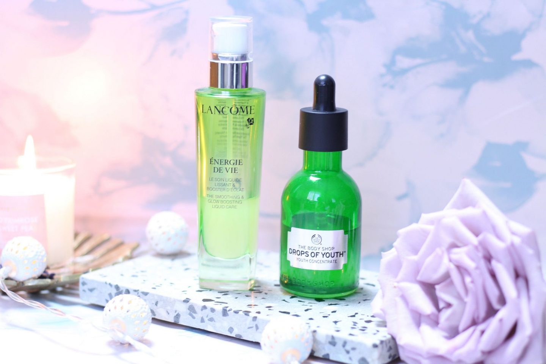 sensitive skin hydratation routine