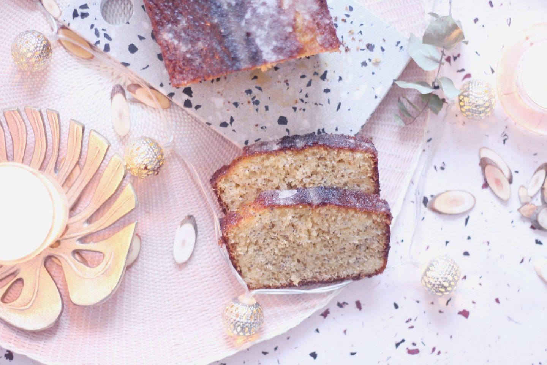 lemon drizzle cake sans gluten sans lactose