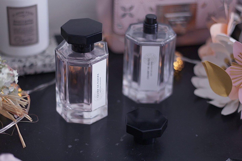 Champ de Fleurs et Champ de Baies L'Artisan Parfumeur