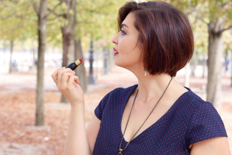 rouge à lèvres louboutin
