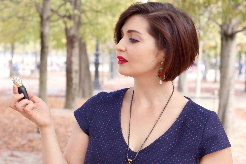 louboutin lipstick