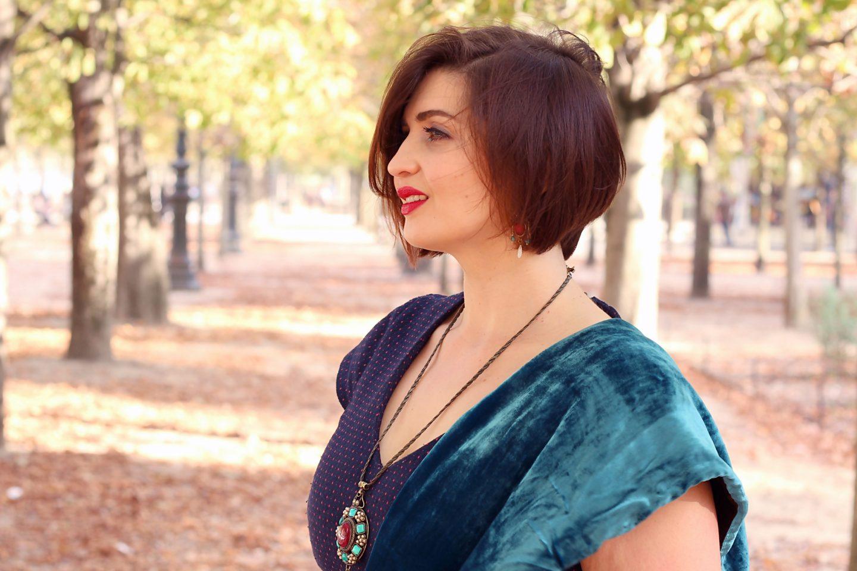 automne aux tuileries