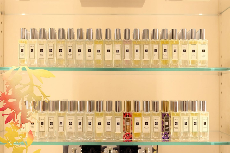 jo malone parfums