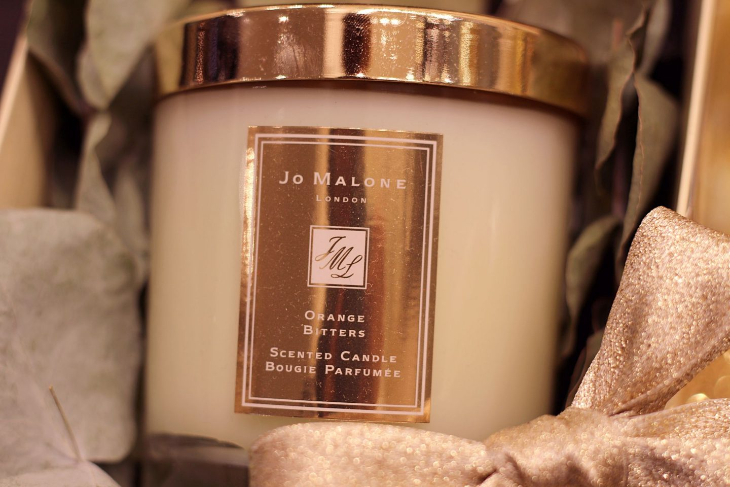 No 235 L Avec Jo Malone London Marshmallowor L D