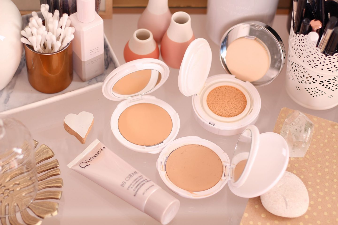 how to choose your foundation with SPF