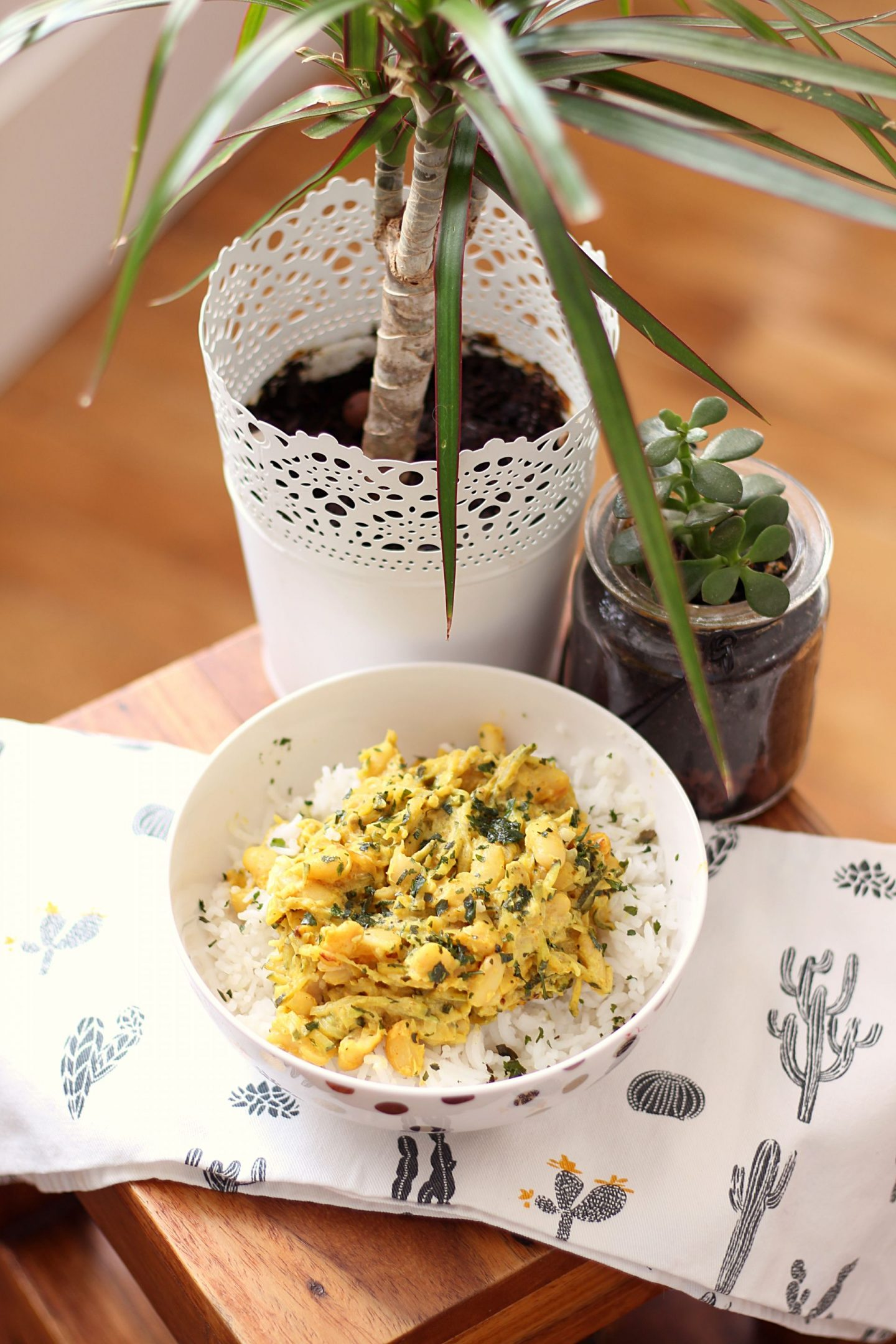 Indian dhal recipe