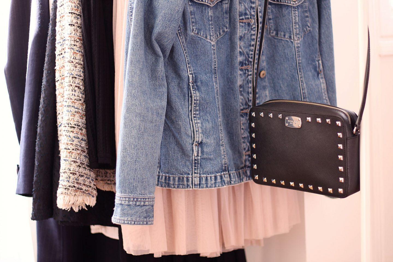 ten wardrobe essentials