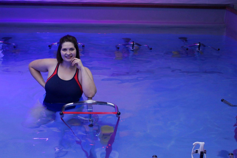 maillot de bain sport grande taille