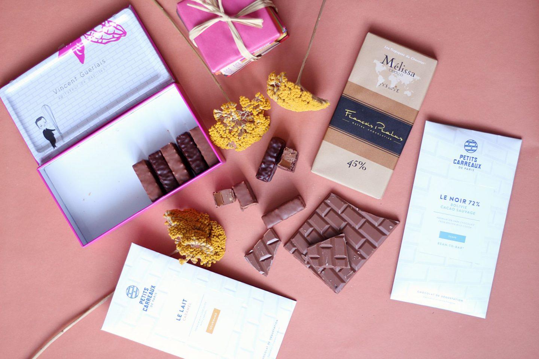 quel bon chocolat choisir