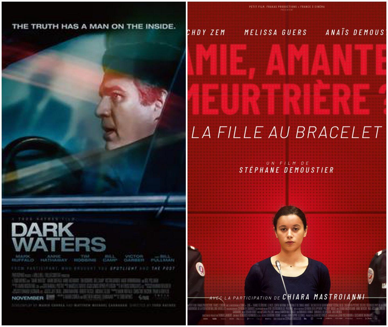 quels films aller voir en mars 2020