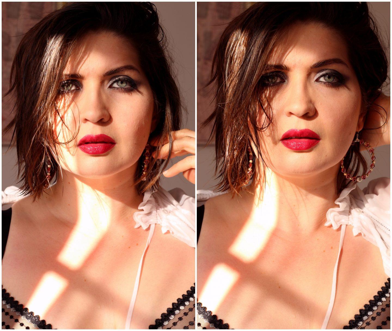 how to pose photos