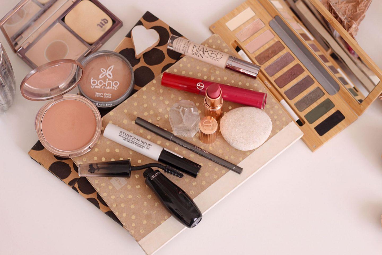 makeup dermatite périorale