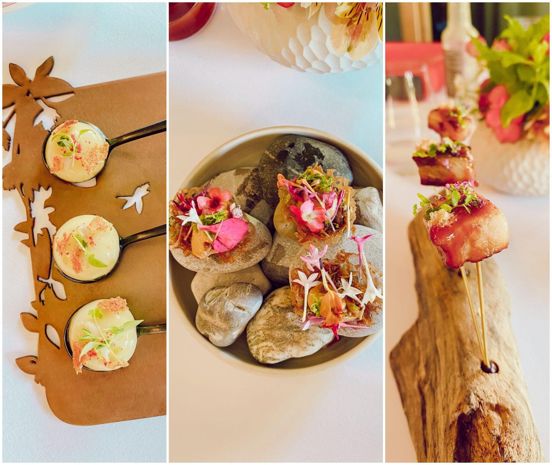 michelin star restaurant basque country