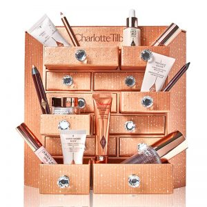 luxury beauty advent calendars
