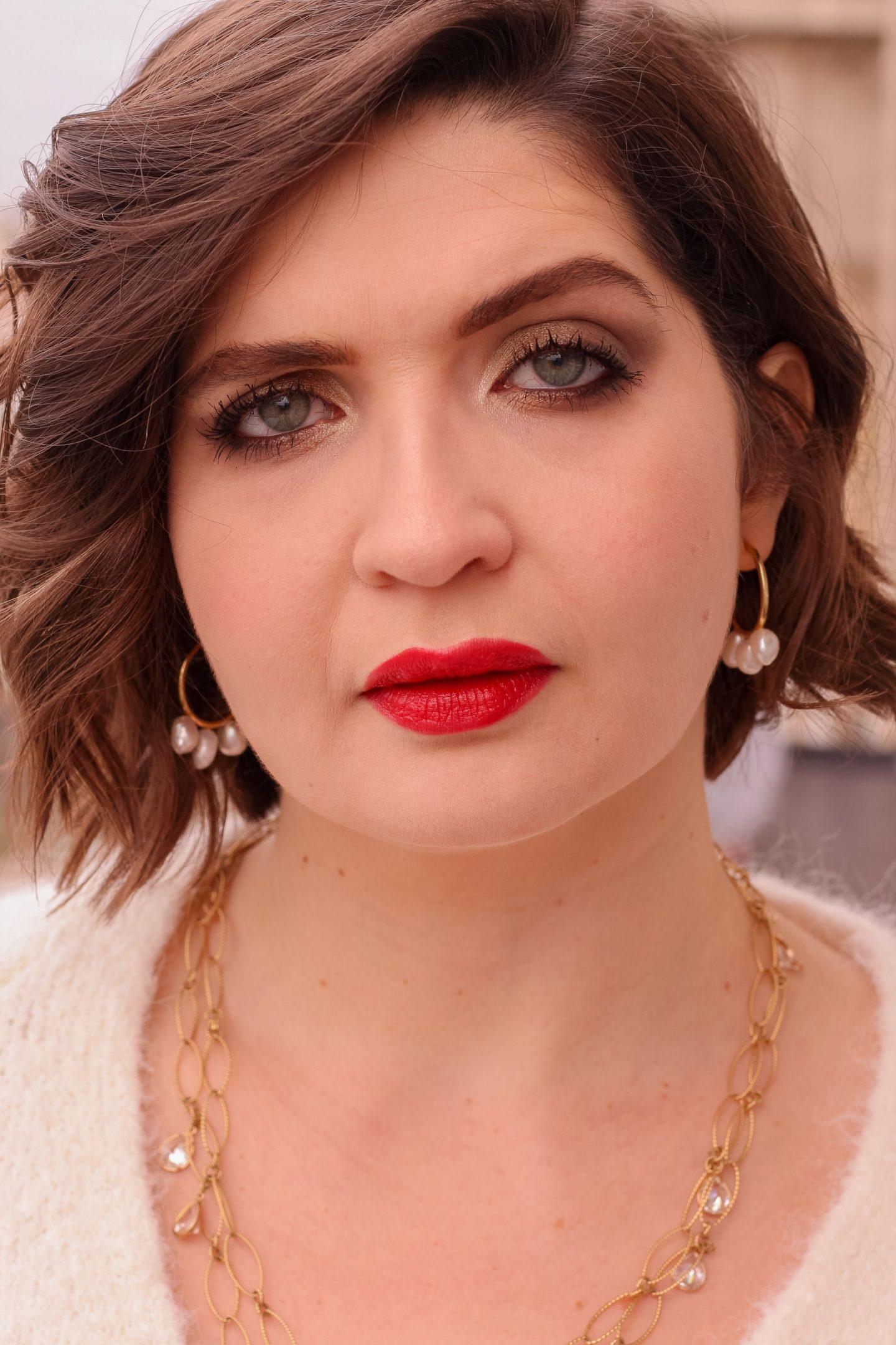 dior holiday makeup