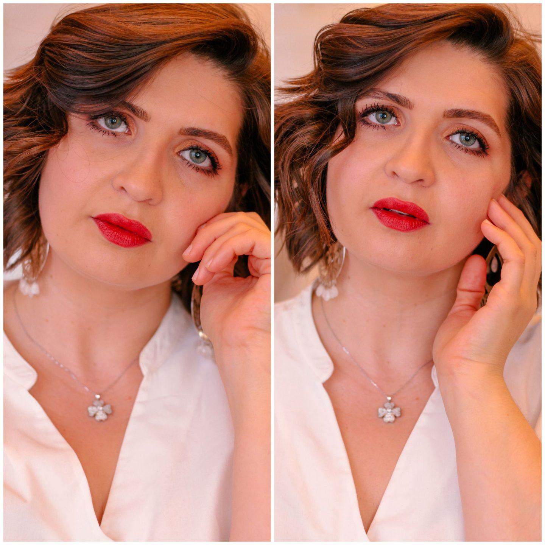 perfect natural complexion makeup