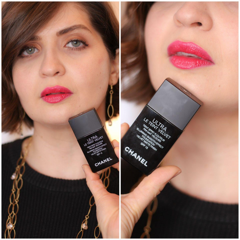 Chanel Ultra Le Teint Velvet