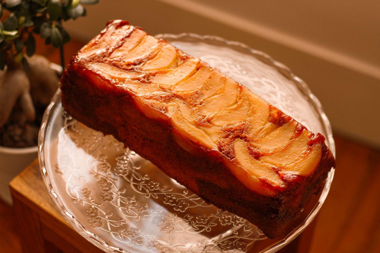 cake tatin