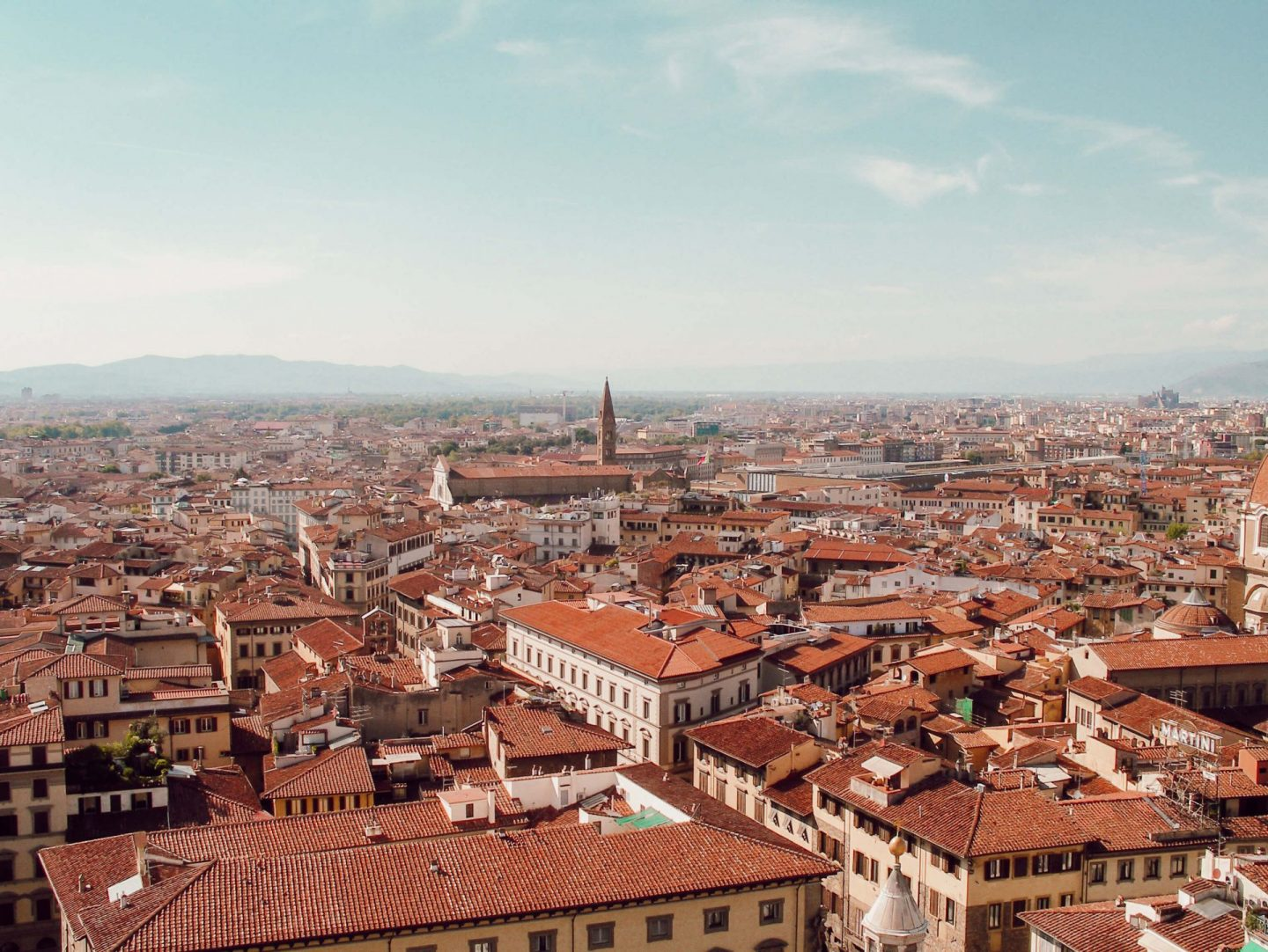 florence visite
